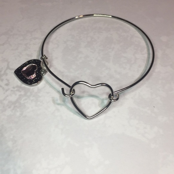 Swarovski Jewelry - SWAROVSKI CHARM BANGLE